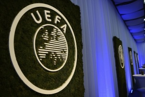 Україна втратила 1 позицію в таблиці коефіцієнтів УЄФА