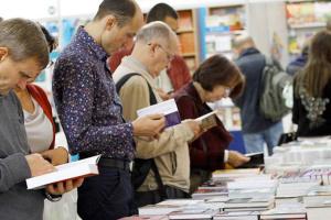 На BookForum у Львові назвали найкращі книги 2021 року