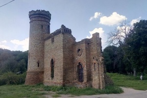 В Линовицкой ОТГ за средства микрогранта обустроят туристический объект