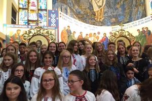 В Едмонтоні відзначили 45-річчя програми з просування української мови й культури в Канаді