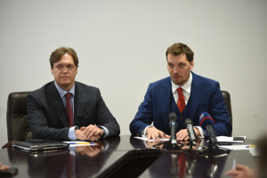 Гончарук дав новому очільнику ФДМУ кілька тижнів, щоб розібратись із ситуацією