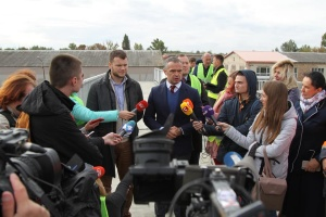 Ukravtodor to install 100-200 weigh-in-motion sites on Ukrainian roads