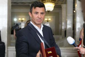 «Слуга народа» Тищенко - о вечеринке в отеле: Готов нести политическую ответственность