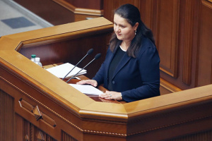 Україна має закінчити співпрацю з МВФ у 2023 році — Маркарова