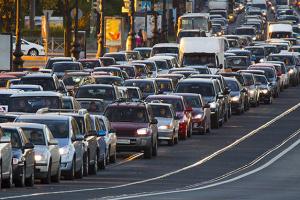 Життя столиці без транспортних колапсів - це реально