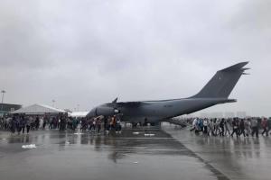 Ан-178 заинтересовал уже более десяти стран - Кривонос