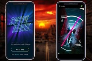 Tinder выпустит интерактивный сериал, в котором можно будет влиять на сюжет