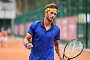Харків'янин Орлов вийшов у фінал турніру ITF в Австралії