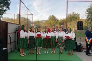 У Марамуреші відкрили нові приміщення для діяльності українських організацій при СУР