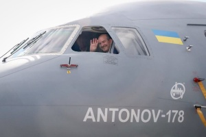Ukraine and Turkey strengthen cooperation in aviation industry – Avakov