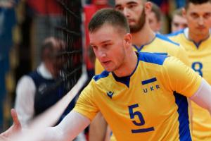 Капітан українських волейболістів: Наша команда здатна пройти Бельгію