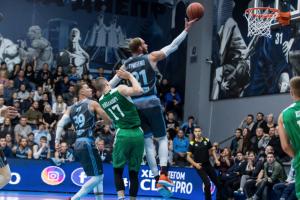 «Днепр» - обладатель Суперкубка Украины по баскетболу