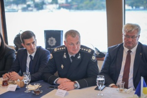 Україна передала Туреччині понад 20 підозрюваних у тероризмі осіб — Князєв