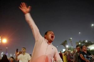 У Єгипті сталися сутички на другий день антипрезидентських протестів