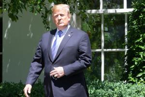 Трамп розгляне можливість оприлюднення стенограми розмови із Зеленським