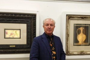 """Дві картини Ван Гога продали в Бельгії за €350 тисяч на """"таємному"""" аукціоні"""