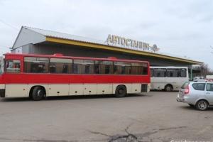 На Херсонщине оптимизируют схему автобусных перевозок с учетом ОТГ