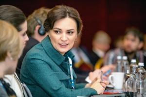 Президент призначив заступницю Богдану
