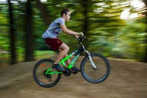 День туризма в Славском отметят веловечеринкой среди гор