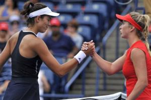 Визначилася суперниця Світоліної у другому колі тенісного турніру в Ухані
