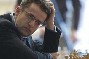 На Кубку світу з шахів завершився четвертий раунд
