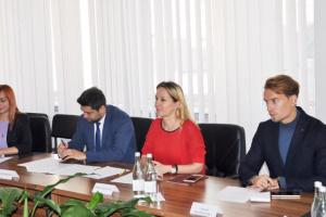 В Украине с ноября стартует проект по развитию социальных прав