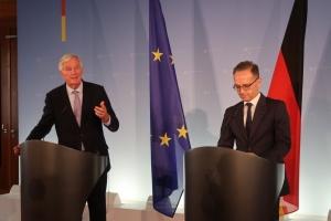 Brexit: у ЄС вважають, що з Британією ще можна домовитися