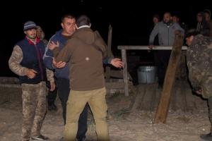 """В Одесской области во второй раз напали на охранников нацпарка """"Тузловские лиманы"""""""