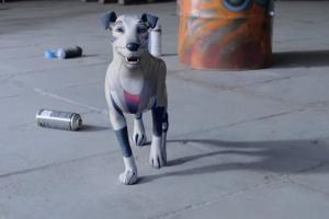 «Фокстер и Макс» – детское кино в недетском контексте