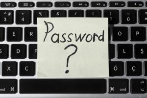 """Не """"123456"""": експерти назвали найбільш уразливий пароль"""