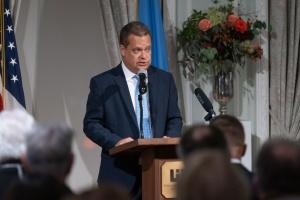 Нова адміністрація США посилить тиск на Росію і нарощуватиме підтримку України, вважає президент УККА