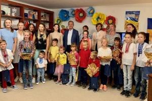 Новий навчальний рік стартував в Українській суботній школі в Анкарі