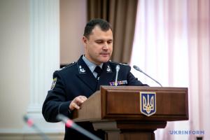 По итогам местных выборов открыли 1208 дел – Клименко
