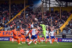 «Динамо» анонсировало спарринг с «Полесьем»