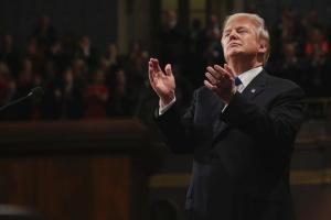 Трамп назвав наступника міністра енергетики США