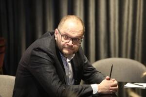Бородянський пояснив, як працюватиме закон про кешрібейти за зйомки кіно в Україні