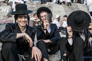 Україна та Ізраїль занепокоєні можливим масовим паломництвом хасидів до Умані — Немчінов