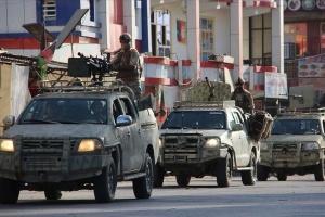 Афганские силы безопасности убили одного из самых разыскиваемых террористов