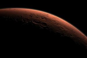Китай испытал аппарат для посадки на Марс