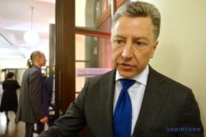 Росія більше хоче контролю над владою у Києві, ніж розпаду України - Волкер