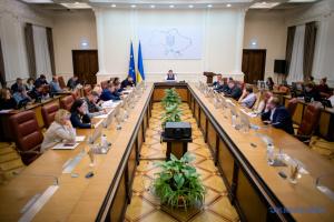 Кабмин в среду возьмется за создание комиссии по вопросам защиты бизнеса