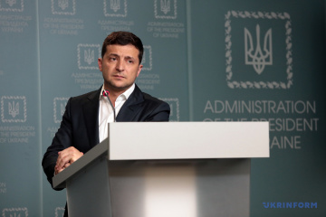 Zelensky appoints representative to TCG political subgroup