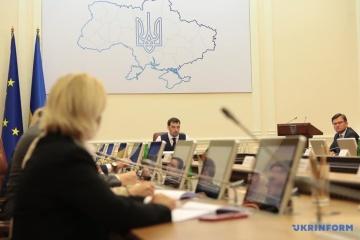 Regierungsbeschluss: Vier Ministerien umbenannt und zwei gebildet