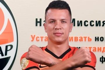 """Konoplyanka über seinen Wechsel zu Shakhtar: """"Meine Ambitionen stimmen zu 100 Prozent mit Ambitionen des Klubs"""""""