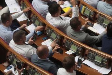Ukrainian parliament bans logging of fir and beech forests in Carpathians