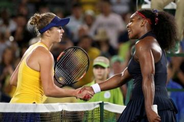Svitolina se encontrará con Williams en las semifinales del Abierto de EE. UU.