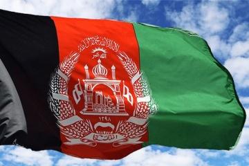 Ucrania y Afganistán dispuestos a profundizar las relaciones económicas
