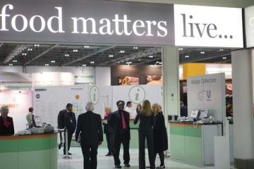 Ucrania participará por primera vez en una exposición de alimentos saludables en Reino Unido