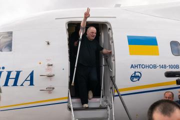 解放のベキロフ氏、100名以上のクリミア・タタール人等がまだ露に拘束されていると発言