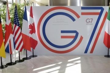 G7大使グループ、35名のウクライナ国民解放を歓迎